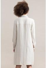 Jennifer Glasgow Robe chemise Inari - 2 couleurs