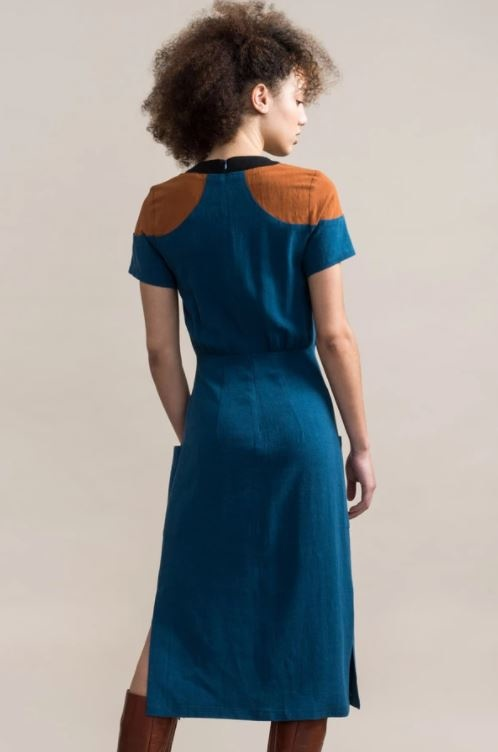 Jennifer Glasgow Cherish Dress  - 2 colors
