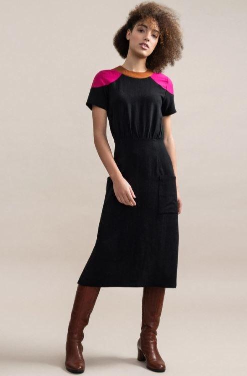 Jennifer Glasgow Robe Cherish - 2 couleurs