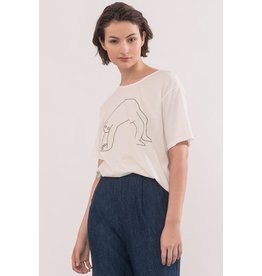Jennifer Glasgow Bend T-shirt