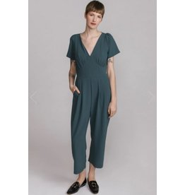 Allison Wonderland Troi Jumpsuit - 2 colors