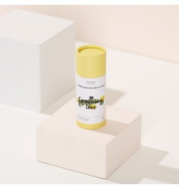 Cocooning love Cypress, lemon, oak wood Deodorant
