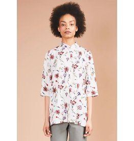 Dagg and Stacey Sinclaire Button Down Top