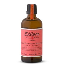 Dillon's Dillon's Hot Pepper Bitters