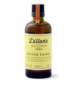 Dillon's Dillon's Lemon Bitters