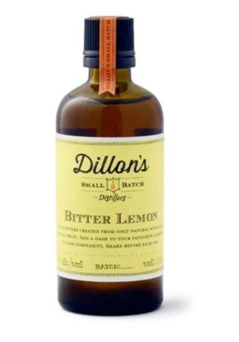 Dillon's Lemon Bitters