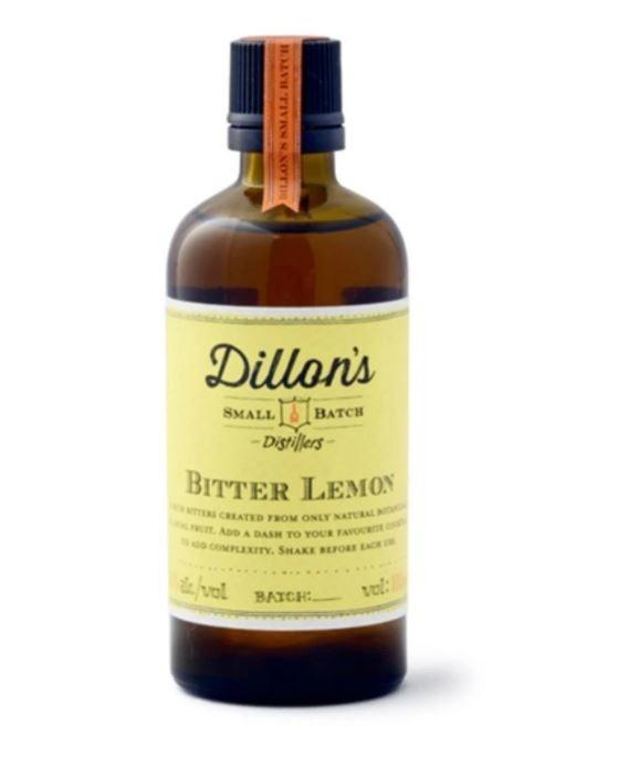 Dillon's Amers Dillon's au citron