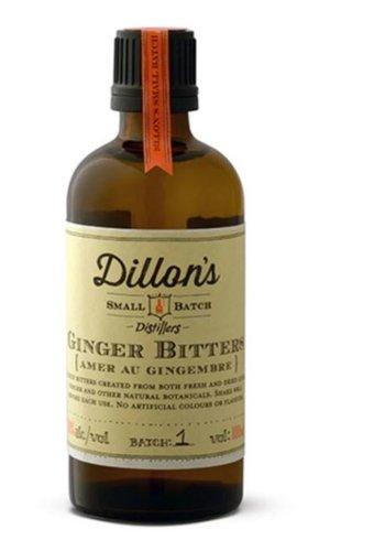 Dillon's Ginger Bitters