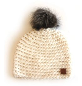 Gibou Classic Racoon Tuque
