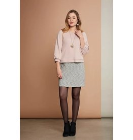 Cherry Bobin Moon Top