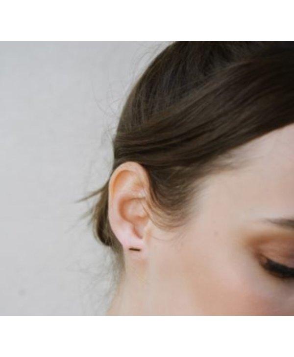 Boucles d'oreilles Frankie