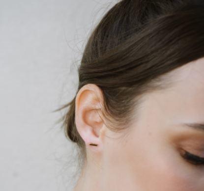 Sarah Mulder Jewelry Frankie earrings