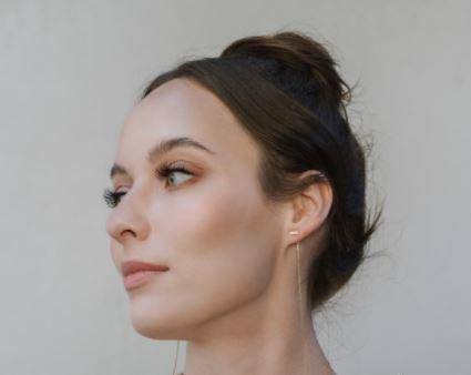 Sarah Mulder Jewelry Boucles d'oreilles Frankie