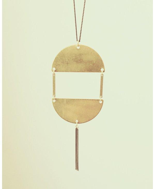 Shullie Necklace