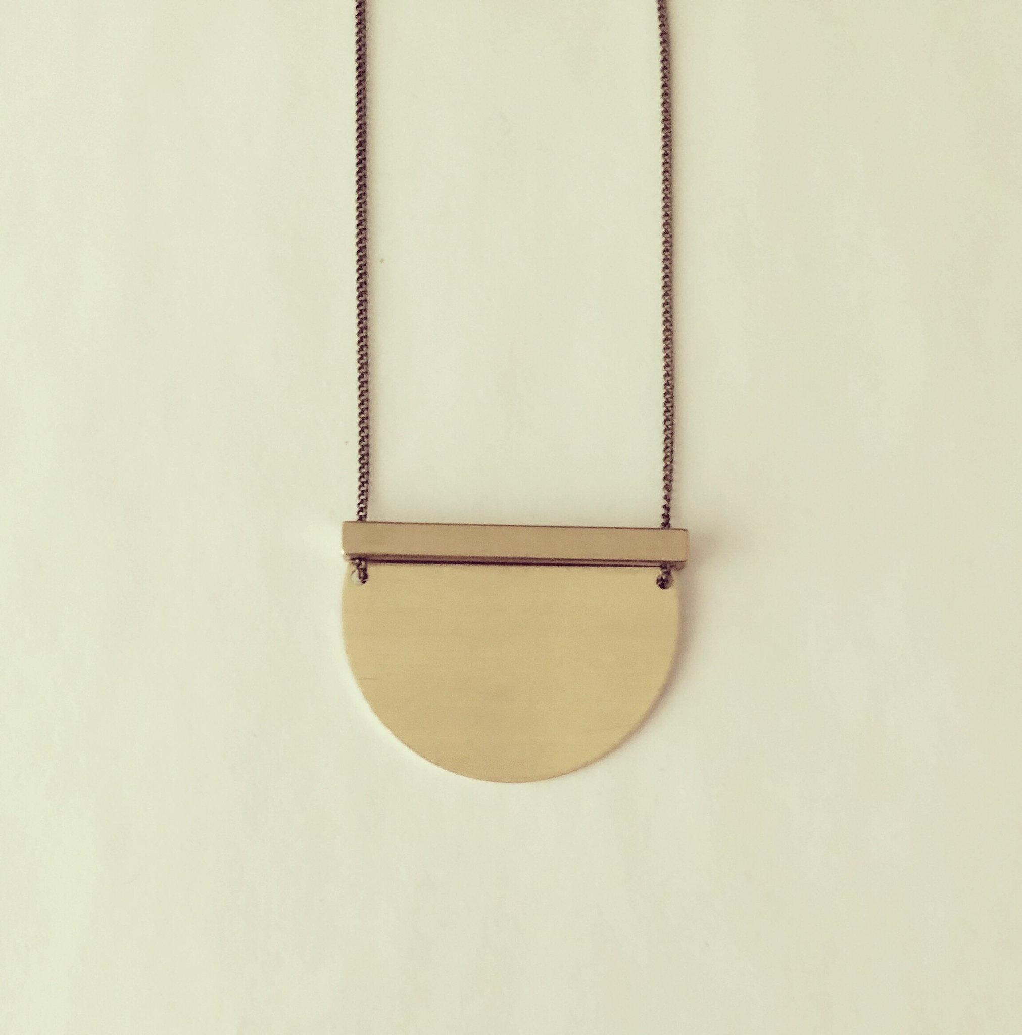 Darlings of denmark Foje - mini Necklace