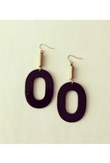 Darlings of denmark Fubbe Earrings