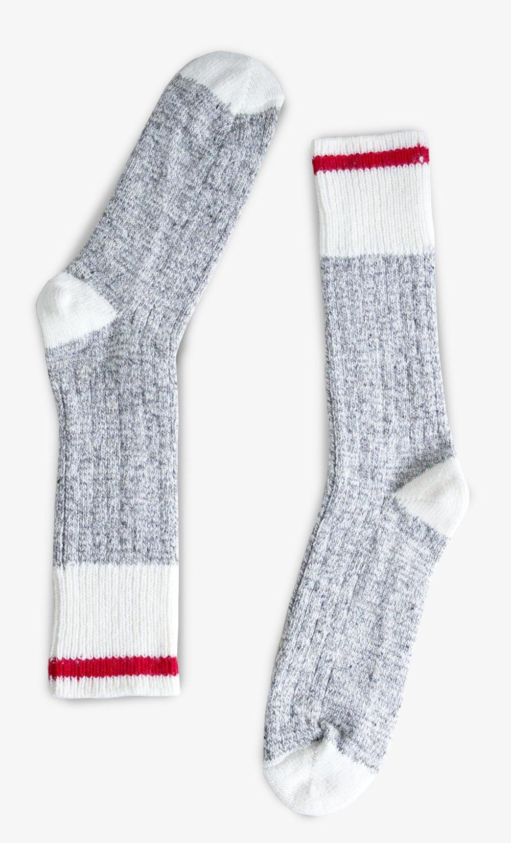 Bonnetier Classic Chalet Socks B0034