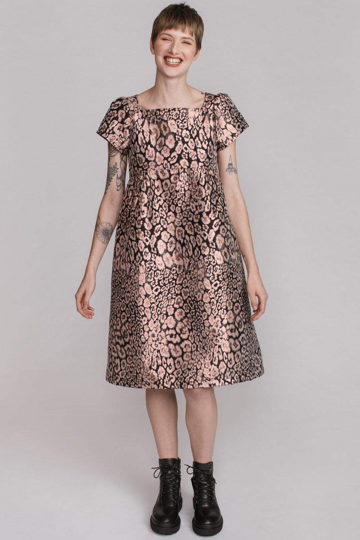Allison Wonderland Florence Dress