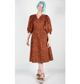Birds of North America Paruline Dress - 2 colours