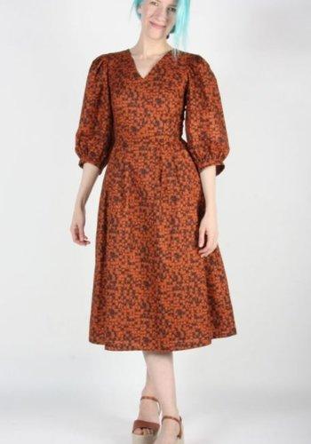 Paruline Dress - 2 colours