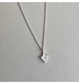 La Manufacture Collier Diamant 18''