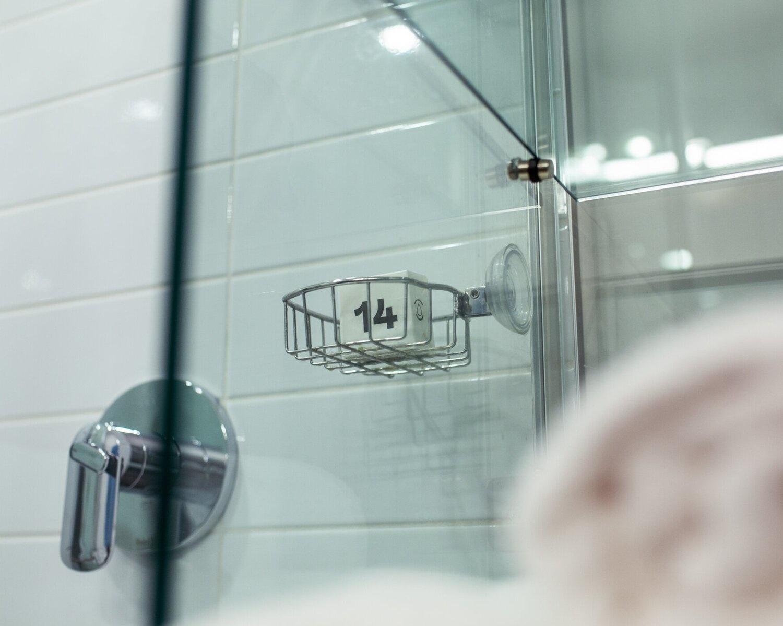 Suum SUUM Unscented Shampoo