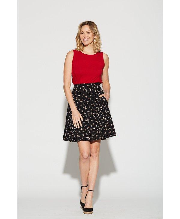 Fleetwood Skirt - 2 colours