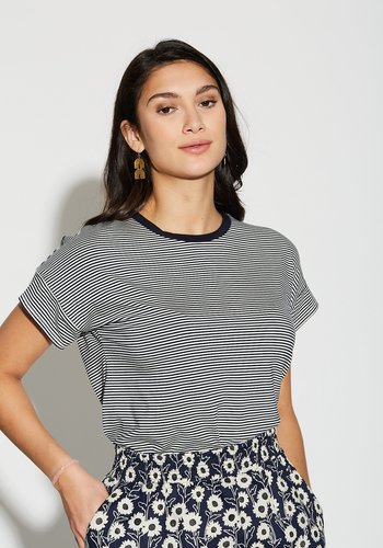 T-shirt Robinson - 2 couleurs