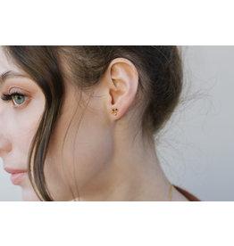 Sarah Mulder Jewelry Boucles d'oreilles Alphie