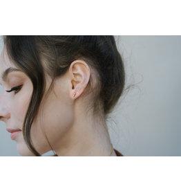 Sarah Mulder Jewelry Rosa Studs