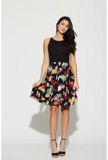 Cherry Bobin Mermaids Dress