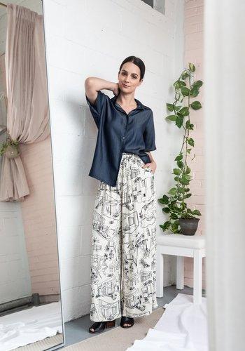 Sydney Pants - 2 colors