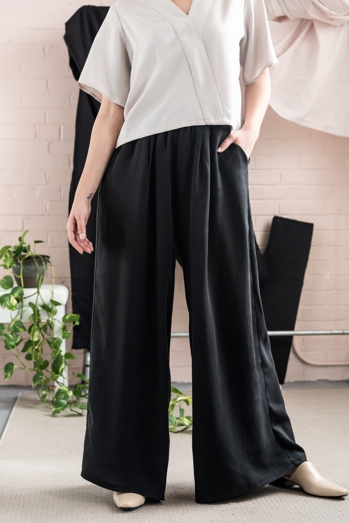 MAS Montreal Pantalons Sydney - 2 couleurs