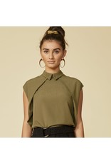Cokluch Nemaska Blouse - 2 colours