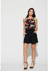 Cherry Bobin Baja Shorts