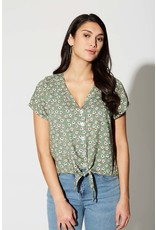 Cherry Bobin Macarena T-shirt - 3 couleurs