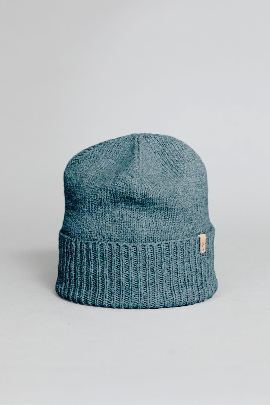 Dinadi Merino Cuffed Hat