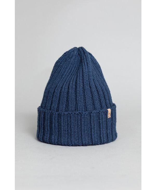 Merino Thick Rib Hat