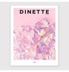 Dinette Dinette 20 - Trésor
