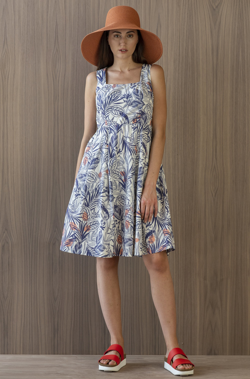 Bodybag Pacifica Dress