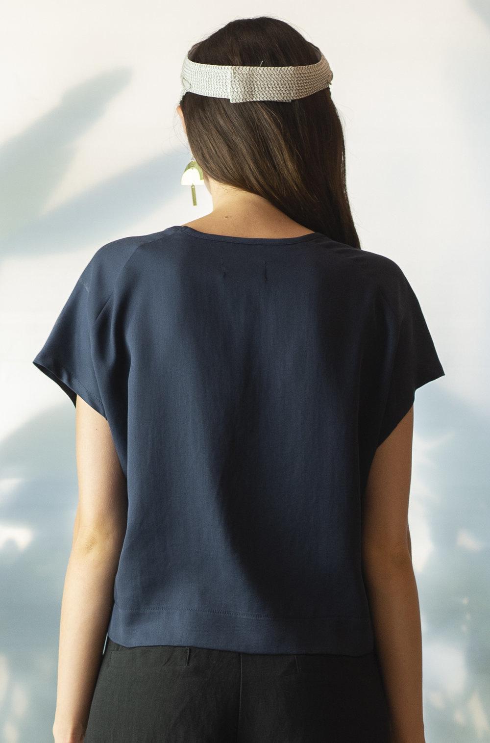 Bodybag Tofino Tencel Top - 5 couleurs