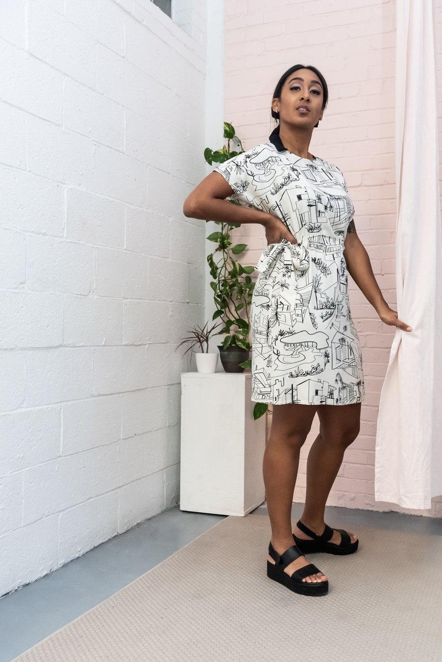 MAS Montreal Medellin Dress