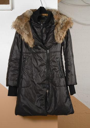 Mackage Fur Collar Coat
