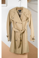 Trench d'oré H&M
