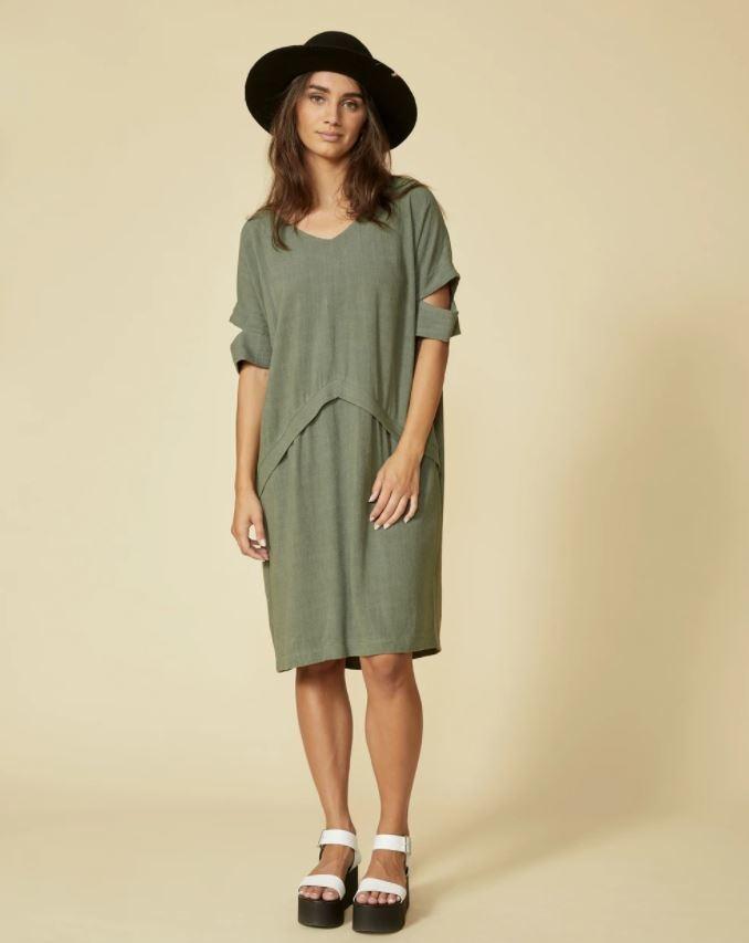 Cokluch Batiscan dress