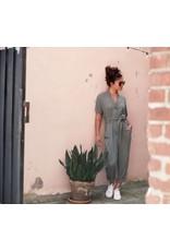Cokluch Escoumins jumpsuit - 2 colors