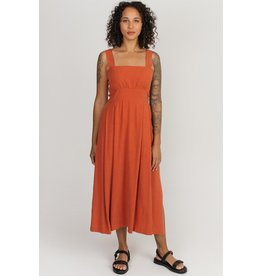 Allison Wonderland Sunset dress