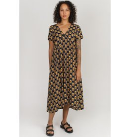 Allison Wonderland Strathcona dress - 2 colors