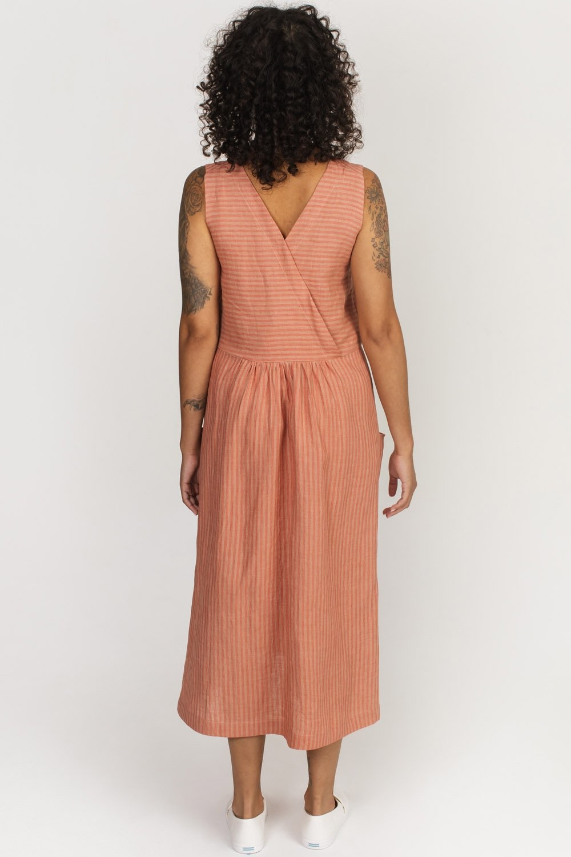 Pillar Kalamalka dress - 2 colors