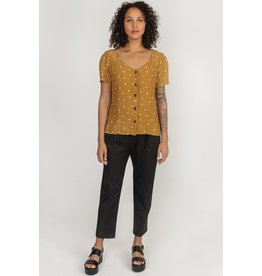Allison Wonderland Blouse Vanier - 2 couleurs